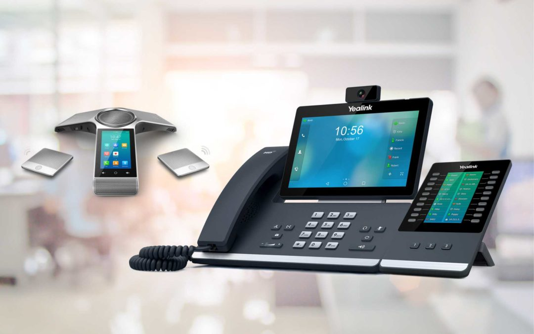 Why Long-Distance VoIP Business Is Booming