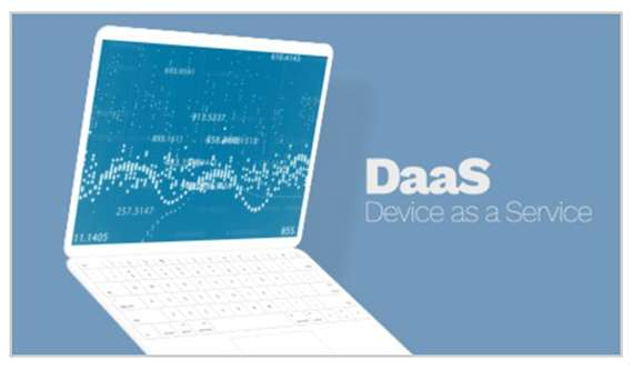 What Is DaaS?